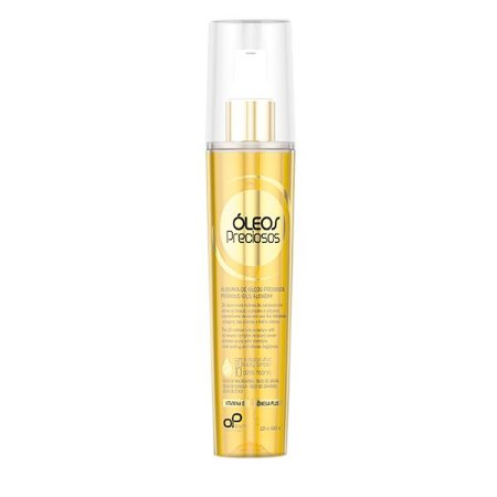 OP Beauty | Alquimia de Óleo Preciosos - 120 ml