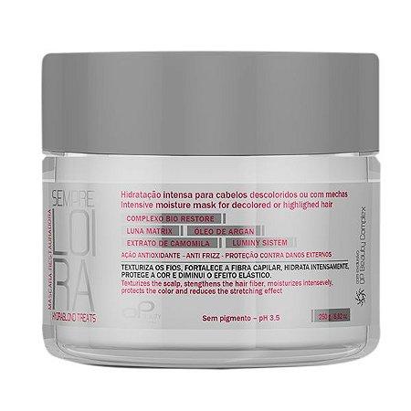 OP Beauty | Máscara Hidratante Hydrablond - 250g