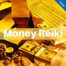 Curso EAD Money Reiki nível 2