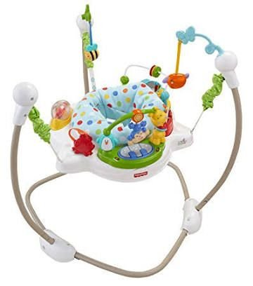 Jumperoo Zoo Party Fisher-Price