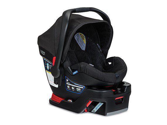 1abcd7db2607b Bebê Conforto - Britax B-Safe 35 Elite - Rents Toy