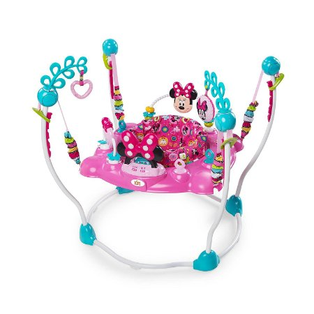 Disney Baby MINNIE MOUSE - Jumperoo