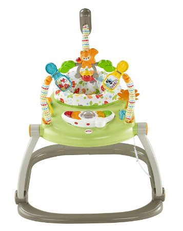 Jumperoo Fisher Price Spacesaver Friends