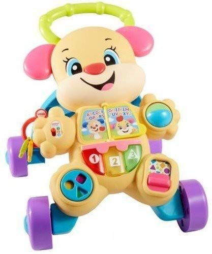 Apoiador Puppy Sister - Fisher-Price Laugh & Learn