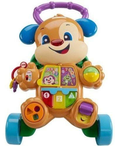 Apoiador Puppy - Fisher-Price Laugh & Learn / Andador