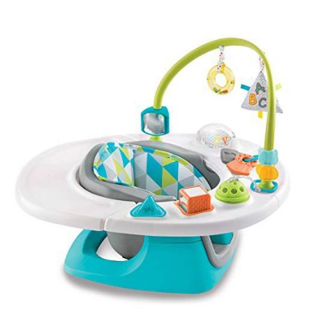 Summer Infant 4-in-1 Deluxe SuperSeat