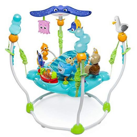 Jumperoo Procurando Nemo - Disney