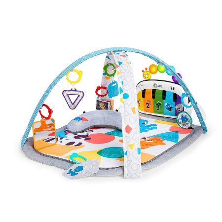 Tapete Piano Baby Einstein 4-in-1 Kickin