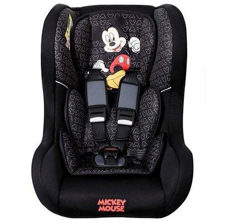 Cadeira para carro do Mickey