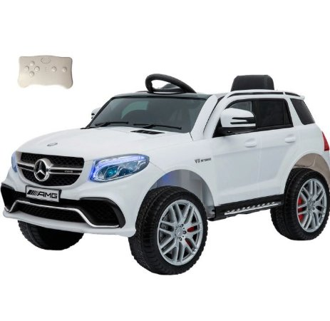 Carro Elétrico Mercedes Benz