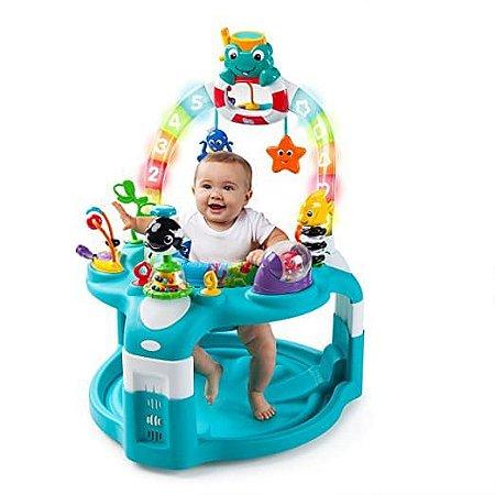 Centro de Atividades Fundo do Mar - Baby Einstein
