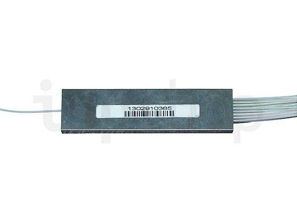SPLITTER 1X32  0,9mm comprimento 2 metros sem conector