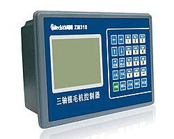 Pincel ADT-ZM310 3 Eixos Fazendo Controlador para máquina escova