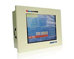 Sistema de Controle de ADT-ZM610 Eixo 6 Para máquina Escova inserir tufos