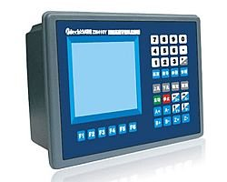 ADT-ZM410Y 4 Sistema de Controle de eixo para a máquina de alta velocidade Escova
