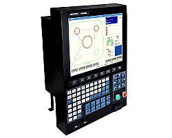 ADT-HC8200 High-end de partico tipo de controlador de corte CNC