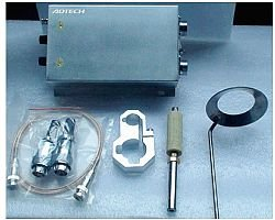 ADT-HCB2001 capacitivo Controlador de altura da tocha
