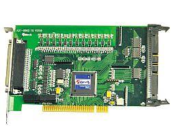 ADT-8960 BUS PCI 6 Eixo Cartão de Controle de Movimento