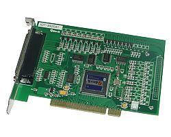 ADT-8920A1 barramento PCI de 2 eixos Cartão de Controle de Movimento