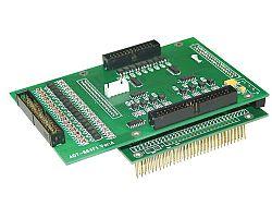 ADT-864 PC104 BUS 2 e 4 Eixo Cartão de Controle de Movimento
