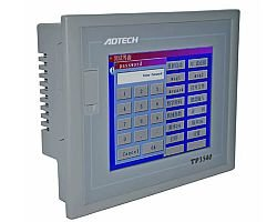ADT-TP3540 Motion Controller 4 eixos (touch screen)