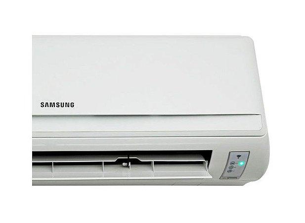 Carenagem para Ar Condicionado Samsung
