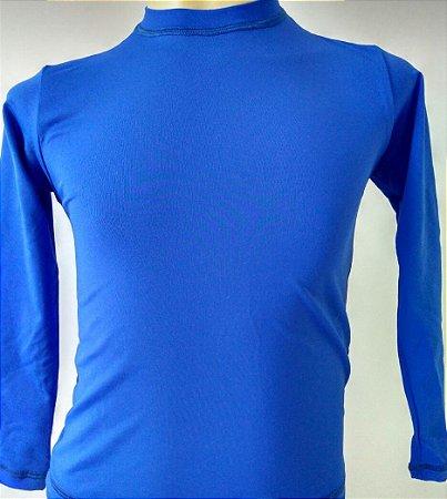f64c1a8e2 Blusa Surfista Infantil Proteção UVA. - EVELINE