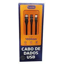 CABO DE DADOS BASIKE 3EM1 BA-CB00015
