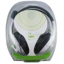 HEADSET XIII60 BM XL
