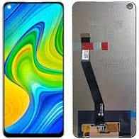 TELA FRONTAL XIAOMI NOTE 9 INCELL METAL