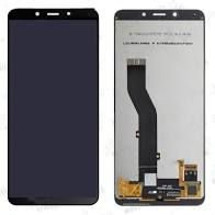 TELA FRONTAL LG K8 PLUS/ X120 S/ ARO INCELL METAL