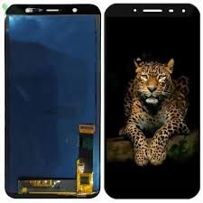 TELA FRONTAL SAMSUNG A605 INCELL METAL