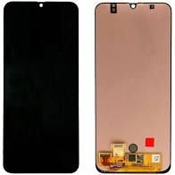 TELA FRONTAL SAMSUNG A50 INCELL METAL