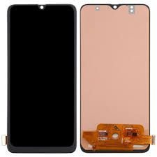 TELA FRONTAL SAMSUNG A70 A705 INCELL METAL
