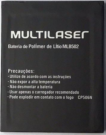 BATERIA MULTILASER MLB502