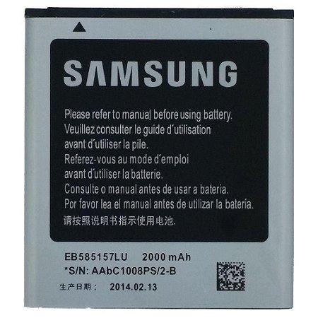 BATERIA SAMSUNG ORIGINAL EB-585157LU/8552B/ I8530/ G355H/ G355M