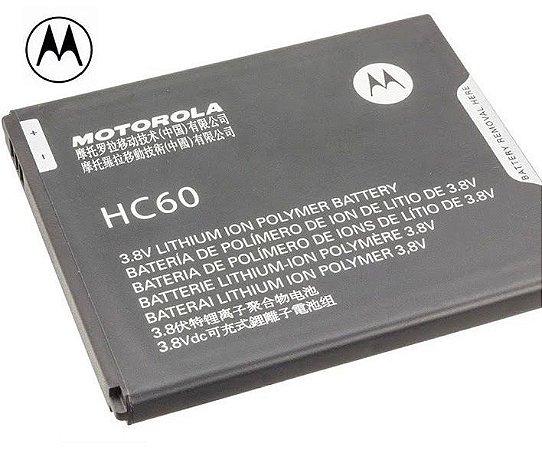 BATERIA MOTOROLA ORIGINAL HC60