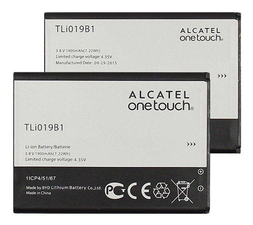 BATERIA ALCATEL ORIGINAL TLI019B1