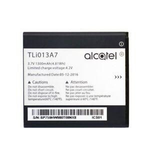 BATERIA ALCATEL ORIGINAL TLI013A7