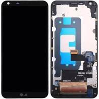 TELA FRONTAL LG Q6 Q6+ Q6 PLUS M700 INCELL