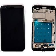 TELA FRONTAL LG K11+ K11 PLUS X410 ORIGINAL