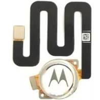 Botão Digital Flex Leitor Biometria Motorola Moto One Xt1941