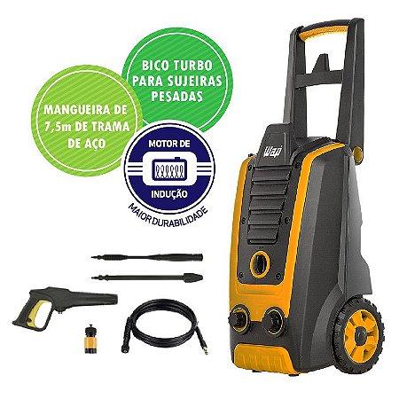 Lavadora de Alta Pressão Wap Silent Power 2800 220V/60Hz