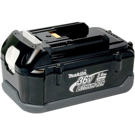 Bateria de Íons de Lítio Makita BL3626 - 36V/2.6AH