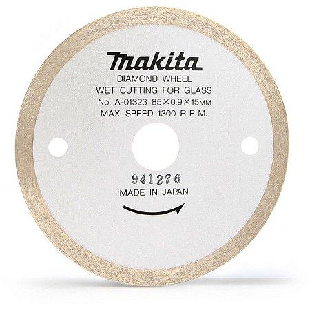 Disco para Cortadora de Vidro Makita 85mm