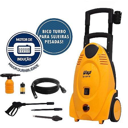 Lavadora de Alta Pressão Wap Bravo 2550 220V/60Hz