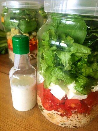 Salada Caesar Especial