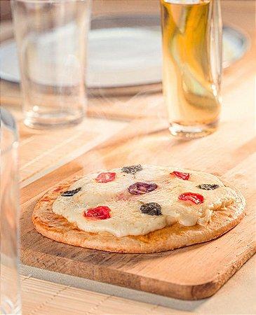 Pizza Low Carb Marguerita