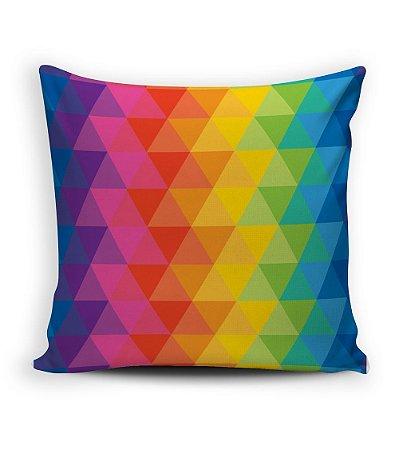 Almofada Pride Viva suas cores