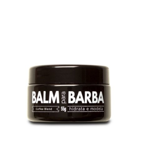Balm Para Barba Coffee Blend - Barba Brava